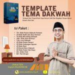 Download Template Power Point Tema Dakwah